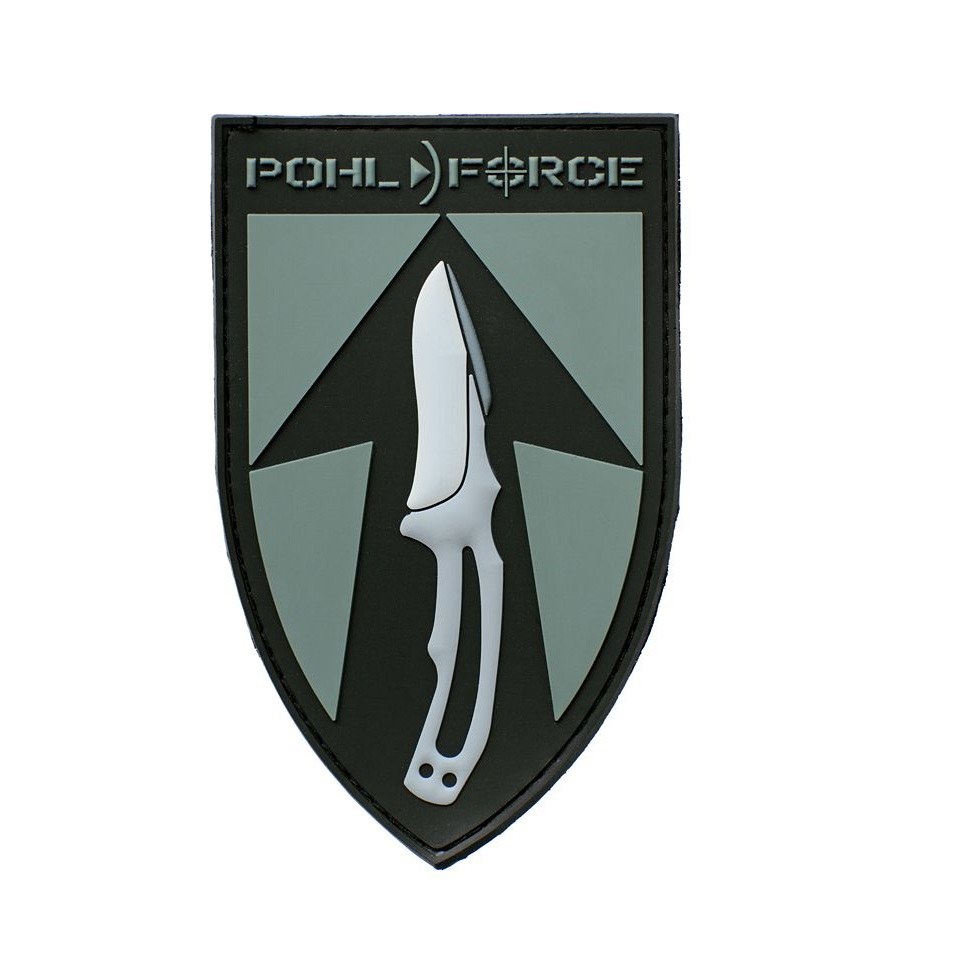 Pohl Force Patches