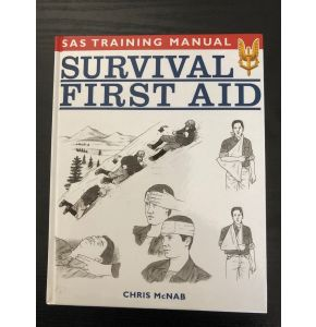 Buch - Survival First Aid