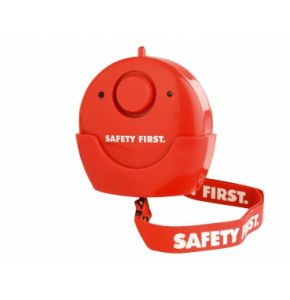 Haus-Notfallalarm Safety First