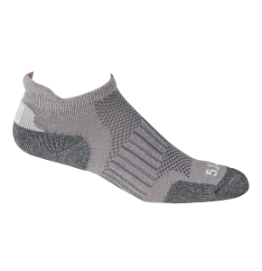 5.11 ABR Trainings-Socken Nickel