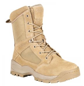 "5.11 A.T.A.C. 2.0 8"" Arid Boots - Coyote"
