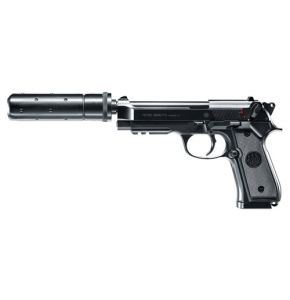 Beretta M92 A1 Tactical - Nr. 25975