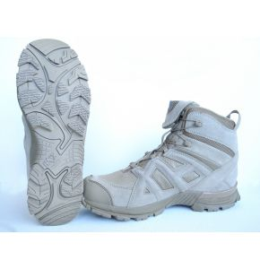 Athletic 10 mid Stiefel Haix Athletic 10 mid Desert