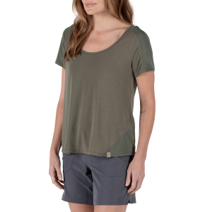 5.11 Riley Kurzarm-Shirt - Sage Green