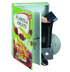 Safe: Flakes & Fruits