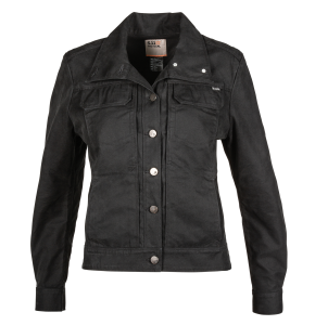 5.11 Penelope Canvas Jacket - Schwarz