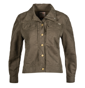 5.11 Penelope Canvas Jacket - Tundra