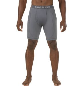 5.11 9'' Performance Boxer Brief Storm