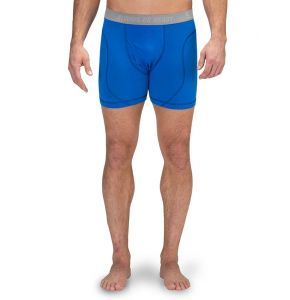 5.11 Range Ready Merino Boxer-Short Royal Blue