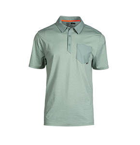 5.11 Axis Polo-Shirt Dusty Sage