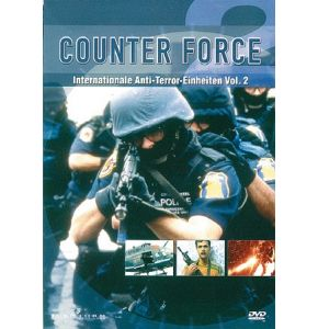 Counter Force Vol. 2 - The Thin Blue Line - Nr. 5345