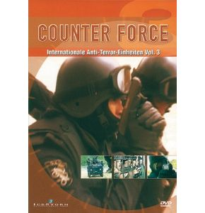 Counter Force Vol. 3 - The Brotherhood of Arms - Nr. 5346