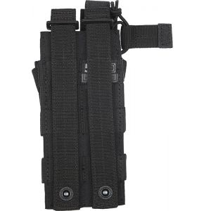 5.11 MP5 Bungee/Cover Double - Schwarz