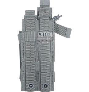 5.11 MP5 Bungee/Cover Double - Storm