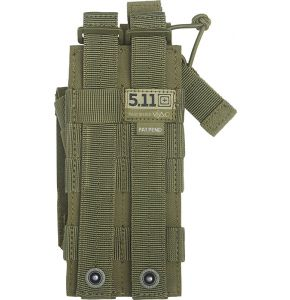 5.11 MP5 Bungee/Cover Double - Tac-OD