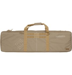 "5.11 Shock Rifle Case-Waffentasche 42"" Sandstone"