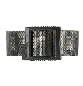 5.11 Prited Low Profile TDU Belt - Black Camo