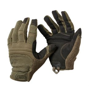 5.11 Competition Shooting Gloves Ranger Green