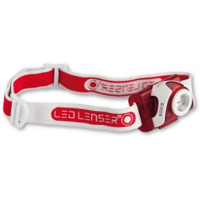 LED LENSER® SEO 5 Stirnlampe