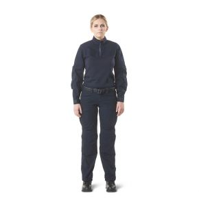 5.11 XPRT Rapid Damen-Shirt Dark Navy