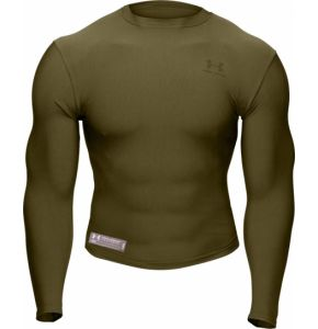 Tactical Crew Under Armour® ColdGear