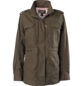 5.11 Women's M-65 Jacket-Tundra