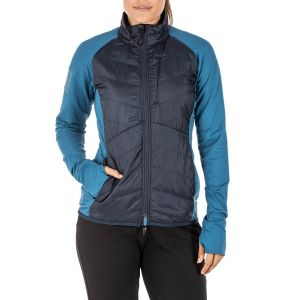 5.11 Womens Peninsula Hybrid Jacket