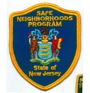 Safe Neighborhoods Program - State of New Jersey - Nr. 6877
