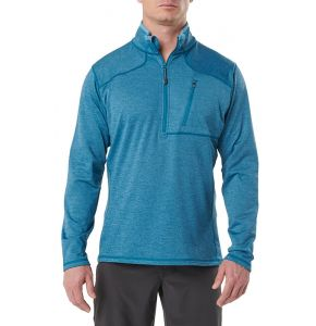 5.11 RECON® Half-Zip Lake Heather