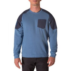 5.11 Radar Fleece Crew Diplomat