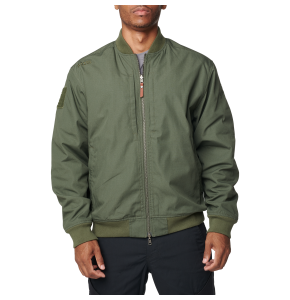 5.11 Revolver Reversible Jacket - TDU Green