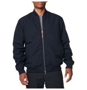 5.11 Revolver Reversible Jacket - Dark Navy