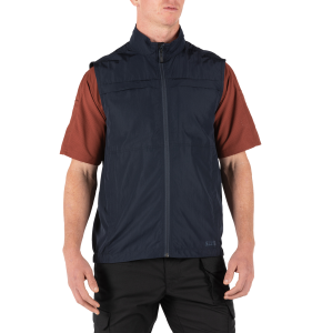 5.11 Packable Raid Vest - Dark Navy