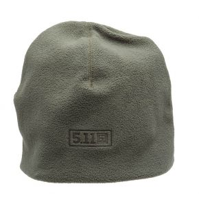 5.11 Watch Cap-Fleecemütze OD Green