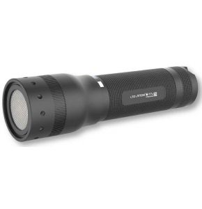 LED LENSER® P7QC Lampe