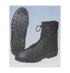 "Lederstiefel ""Commando Boot"""