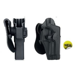 Cytac Paddle Holster