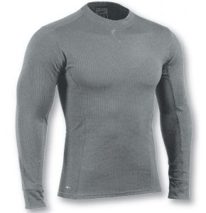 Thermo-Shirt Grau