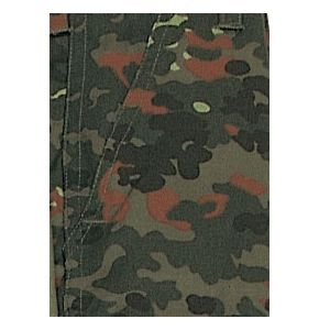 T-Shirt Kids - flecktarn
