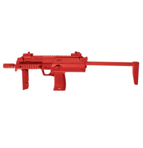 ASP Red Gun - Heckler & Koch MP7