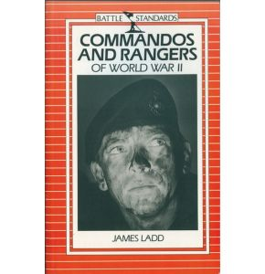 Buch - Commanders and Rangers of World War II i