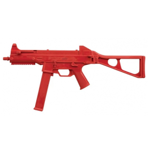 ASP Red Gun - Heckler & Koch UMP